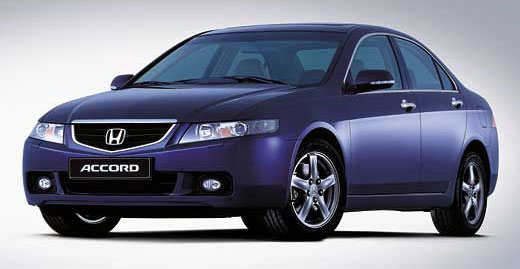 Honda Accord Car